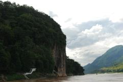 Cliffside Shrine